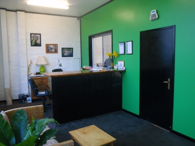 Mechanic Oakleigh Mini Car Service Melbourne Specialist Waiting Room img